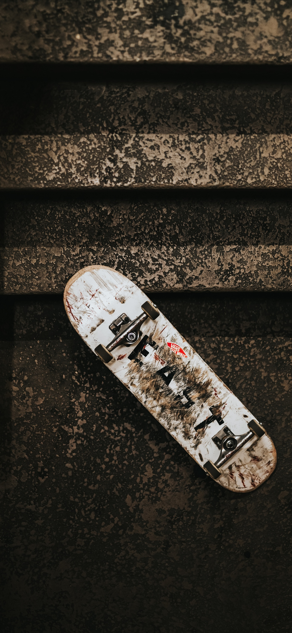 Skateboard Stairs Iphone Xs Max X 8 7 6 5 4 3gs Wallpaper