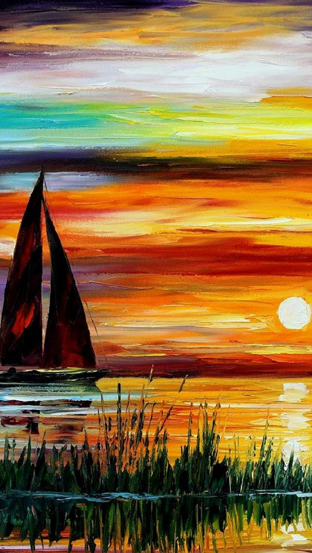free picture painting exquisite - photo #8