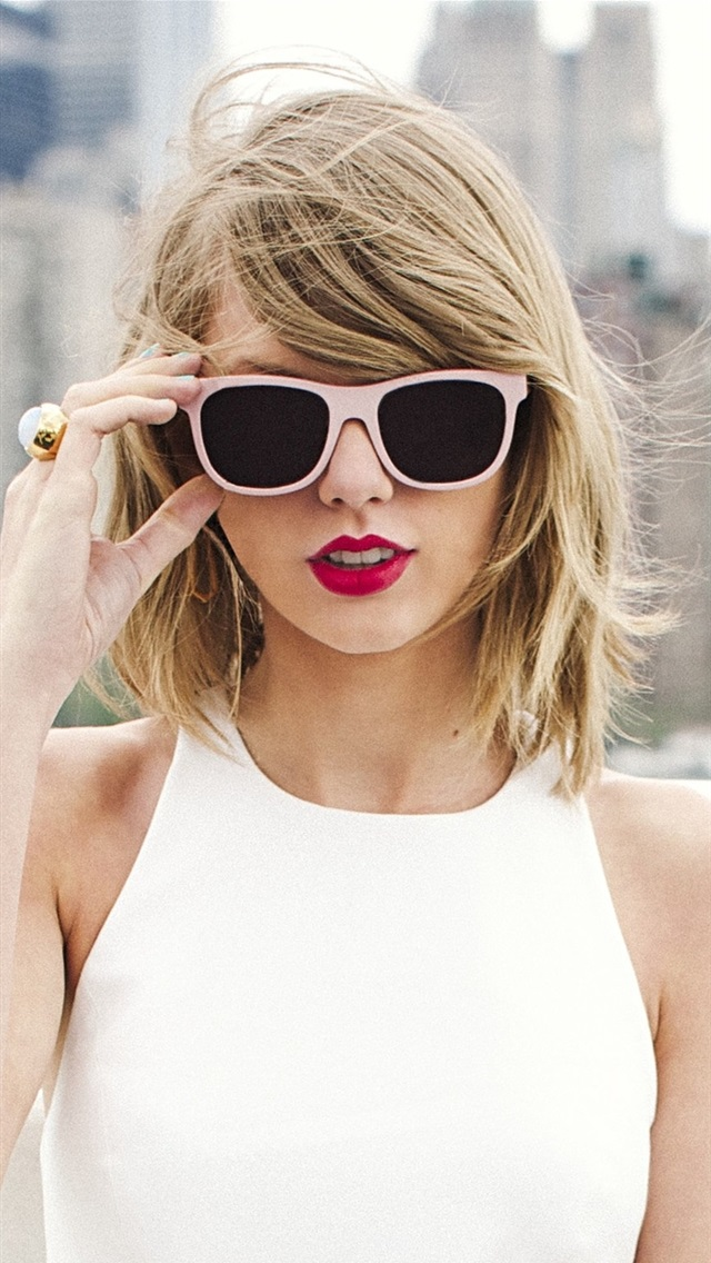 Taylor swift 04 iphone x 8 7 6 5 4 3gs wallpaper download - Taylor swift wallpaper iphone ...
