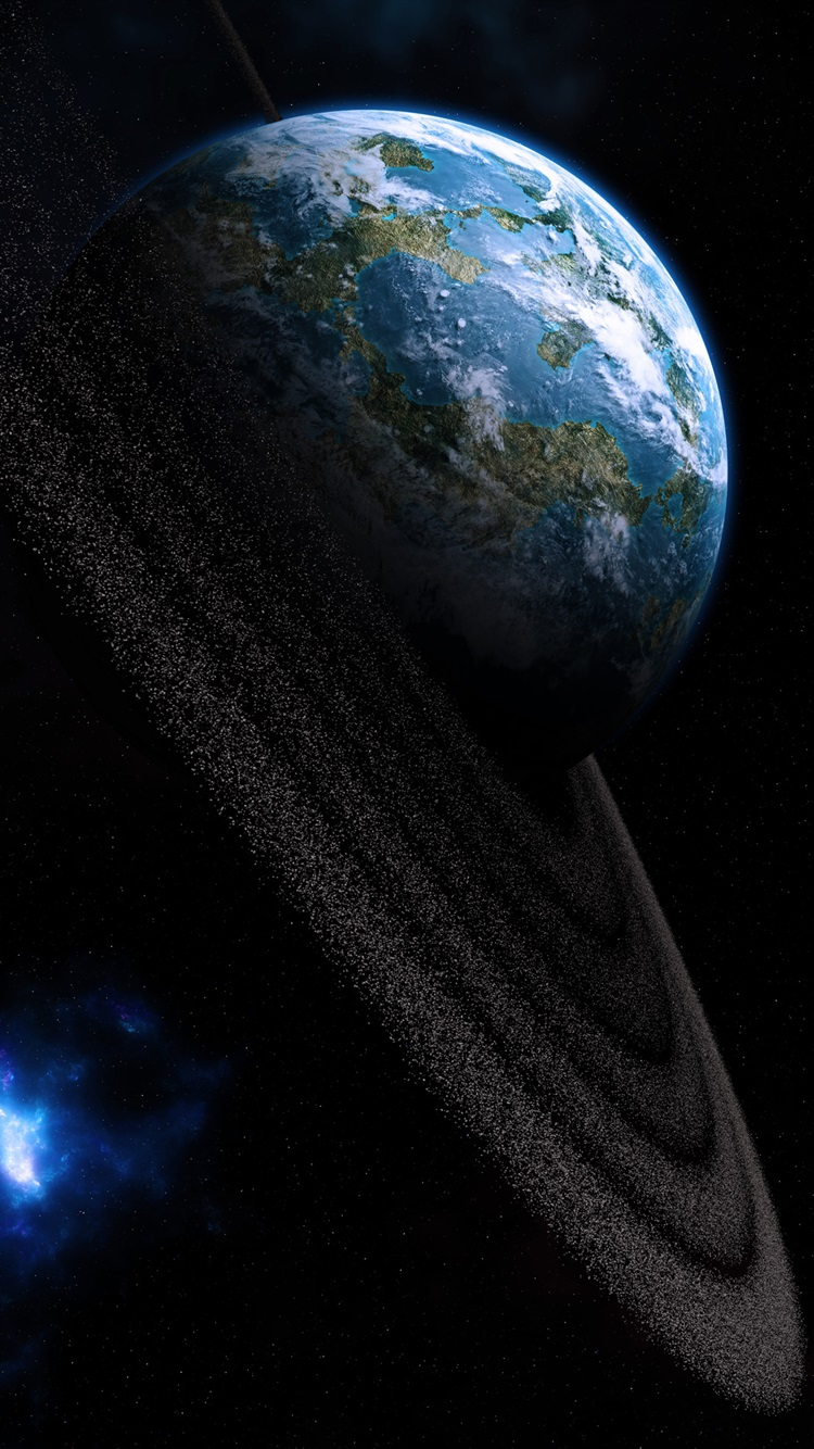 planet earth iphone wallpaper 750x1334 iphone 6 6s