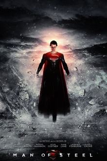 Man of Steel 2013 iPhone Wallpaper Preview