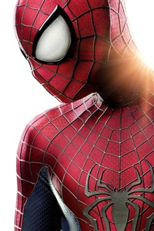 The Amazing Spider-Man 2 iPhone Wallpaper Preview