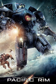 Pacific Rim 2013 iPhone Wallpaper Preview