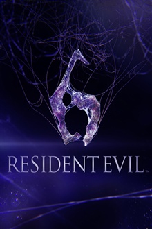 Resident Evil 6 game iPhone Wallpaper Preview