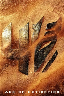 Transformers 4: Age of Extinction iPhone Wallpaper Preview