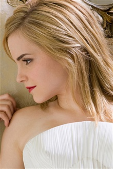 Emma Watson 07 iPhone Wallpaper Preview