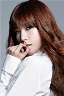 Girls Generation, Tiffany iPhone Wallpaper Preview