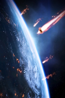 Mass Effect 3 Invasion Earth Iphone X 8 7 6 5 4 3gs