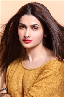 Prachi Desai 01 iPhone Wallpaper Preview