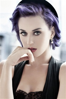 Katy Perry 14 iPhone Wallpaper Preview