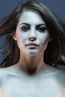 Willa Holland 01 iPhone Wallpaper Preview
