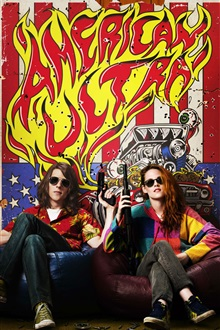 American Ultra, Kristen Stewart iPhone Wallpaper Preview