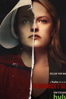 The Handmaid's Tale, TV series, season 2 iPhone Wallpaper Preview