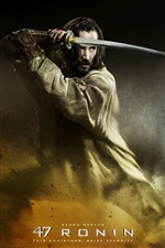 47 Ronin iPhone wallpaper