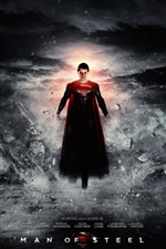 Man of Steel 2013 iPhone Wallpaper