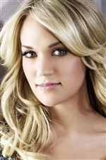 Carrie Underwood 01 iPhone wallpaper