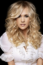 Carrie Underwood 02 iPhone wallpaper