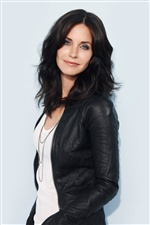 Courteney Cox 01 iPhone wallpaper