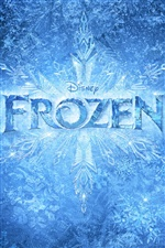 Frozen 2013 movie iPhone wallpaper