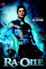 RA. One movie iPhone wallpaper