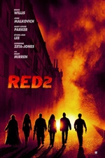 Red 2 movie 2013 iPhone wallpaper