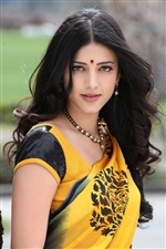 Shruti Hassan 02 iPhone wallpaper