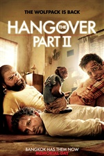 The Hangover Part II iPhone wallpaper