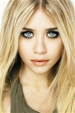 Ashley Olsen 01 iPhone wallpaper