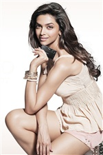 Deepika Padukone 01 iPhone wallpaper