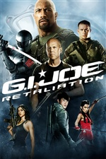 G.I. Joe: Retaliation iPhone wallpaper