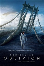 Oblivion 2013 movie iPhone Wallpaper
