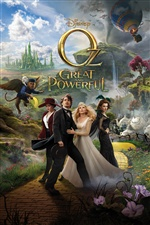 Oz the Great and Powerful iPhone wallpaper