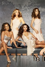 TV Series, Desperate Housewives iPhone wallpaper