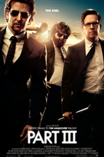The Hangover Part III iPhone wallpaper