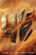 Transformers 4: Age of Extinction iPhone wallpaper