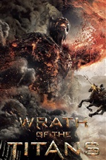 Wrath of the Titans iPhone wallpaper