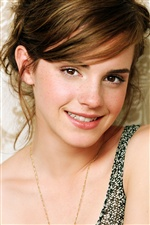 Emma Watson 05 iPhone wallpaper