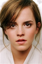 Emma Watson 09 iPhone wallpaper