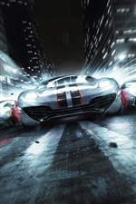 GRID 2 iPhone wallpaper