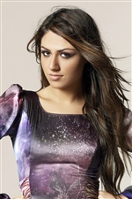 Gabriella Cilmi 02 iPhone wallpaper