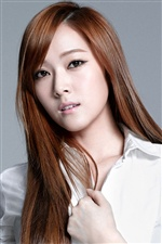 Girls Generation, Jessica, Korea iPhone wallpaper