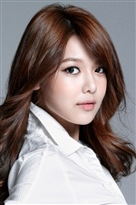 Girls Generation, Sooyoung iPhone wallpaper