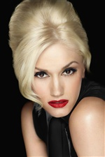 Gwen Stefani 02 iPhone wallpaper