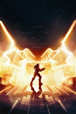 Halo 4 PC game iPhone wallpaper
