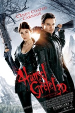Hansel and Gretel: Witch Hunters iPhone wallpaper