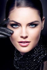 Hilary Rhoda 01 iPhone wallpaper