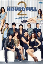 Housefull 2 iPhone wallpaper