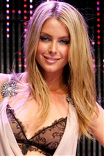 Jennifer Hawkins 01 iPhone wallpaper