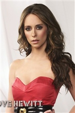 Jennifer Love Hewitt 01 iPhone wallpaper
