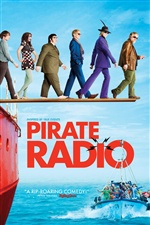 Pirate Radio iPhone wallpaper